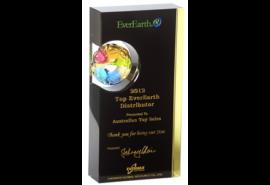 ATS Wins Global Distributor Award