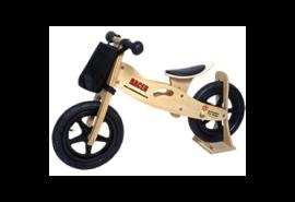 ATS Launches Racer Balance Bike