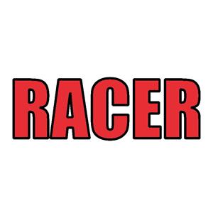 Racer Balance Bikes