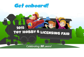 2015 Australian Toy Hobby & Licensing Fair