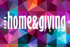 2017 Home and Giving Fair – Melbourne