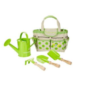 EE33646 - Outdoor Gardening Bag With Tools