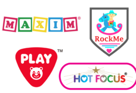 ATS Announces 4 New Brands