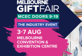 2019 Home and Giving Fair – Melbourne